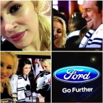 Theresa Longo for FORD Canada