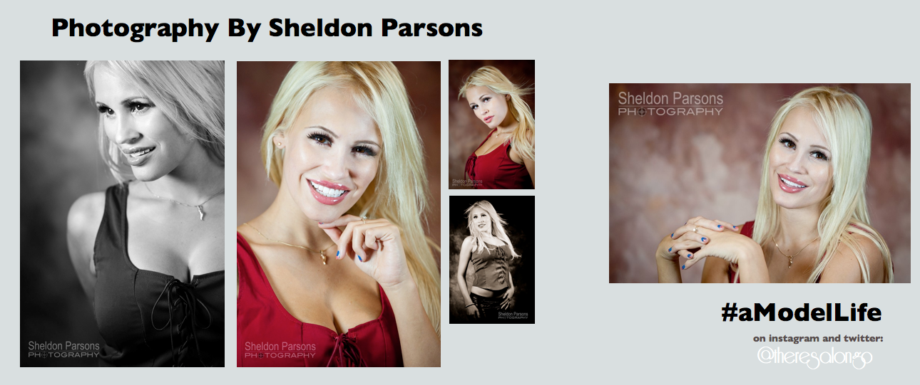 Sheldon Parsons Photography