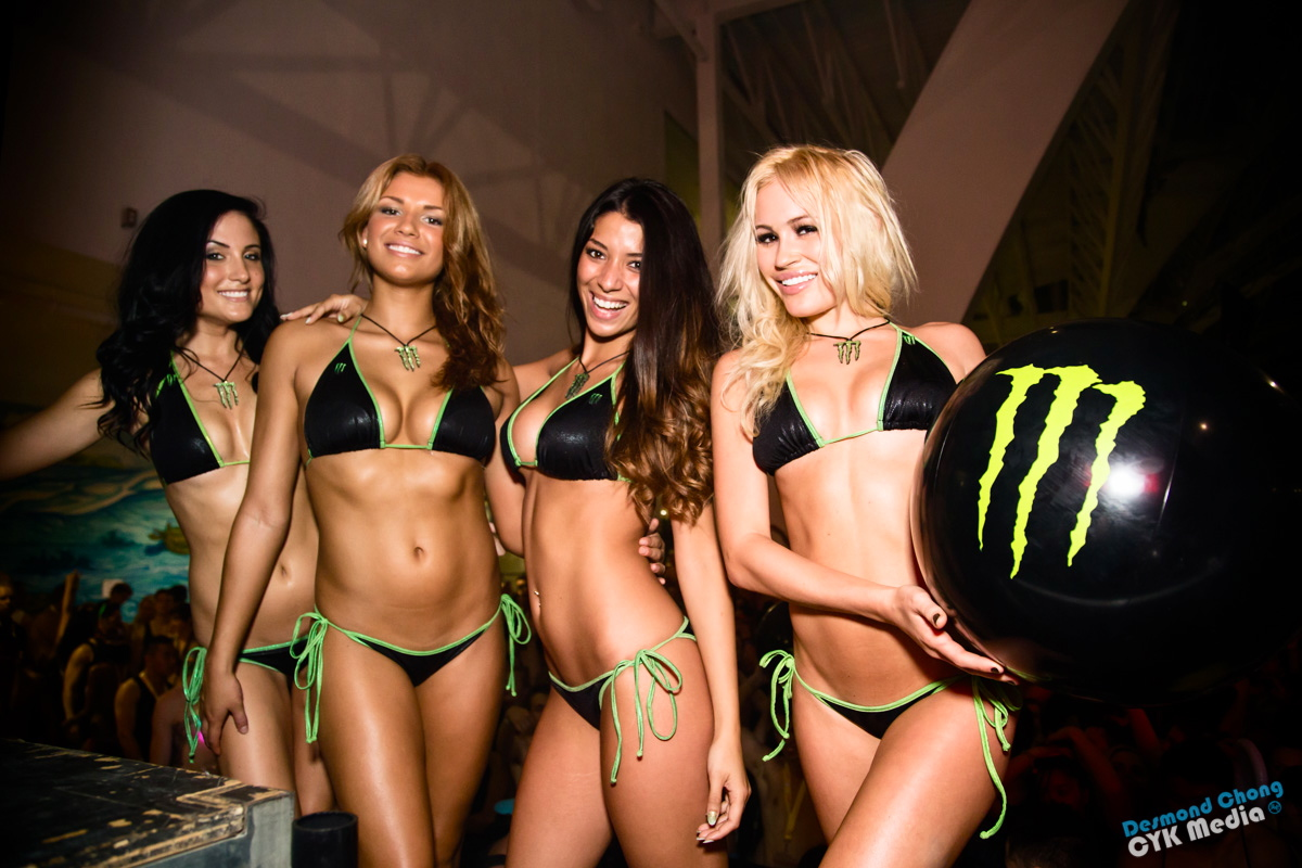 Opinion Naked girl model for monster energy opinion you