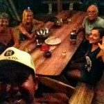 Dinner with Friends. Love.