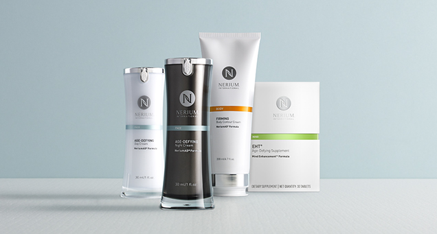 Nerium-Results