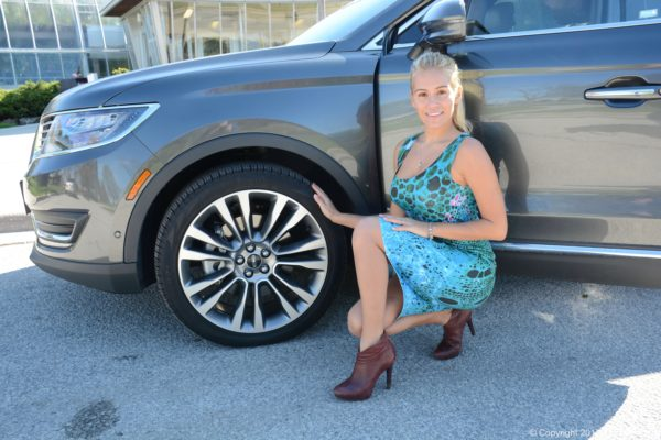 2017+Lincoln+MKX